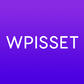 Wpisset WordPress Agency