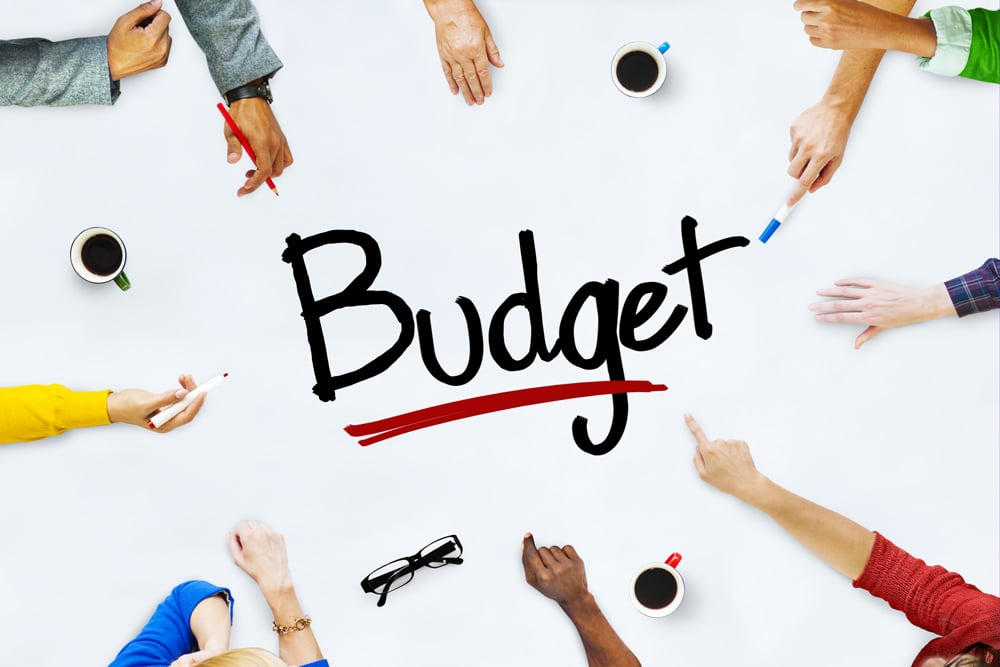 Why Web Development Projects Must Have A Budget?
